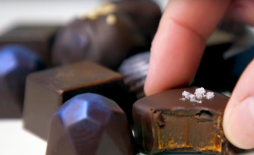 Visit Videri Chocolate Factory to indulge in one of their many goodies, like the popular sea salt caramel chocolates, and meet the couple behind the bean-to-bar method.